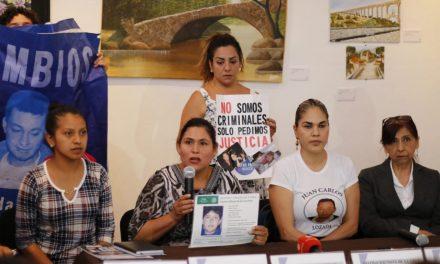 Acusan opacidad en integración de Comisión de Búsqueda de Personas de Hidalgo