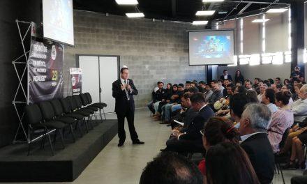 Realizan foros de inovación en el Instituto Tecnológico de la Construcción