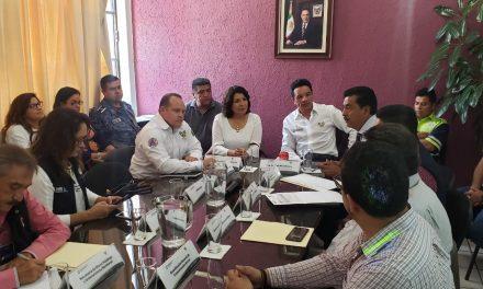 Pide Benjamín Rico incluir la región Tula-Tepeji en Programa para prevenir contingencias ambientales