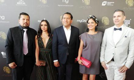 Inauguran Festival de Cine de América en Hidalgo