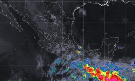 Existe probabilidad de lluvias vespertinas este viernes