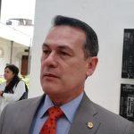 Adolfo Pontigo es vinculado a proceso