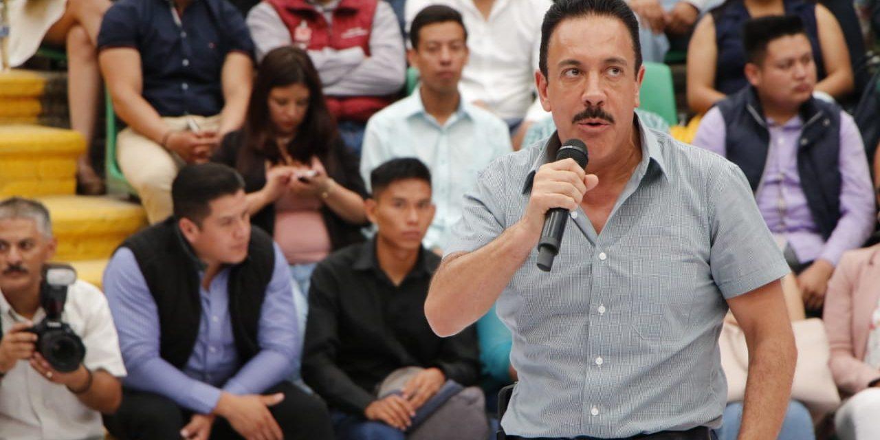 Fayad respalda carta que Obrador envió a Trump