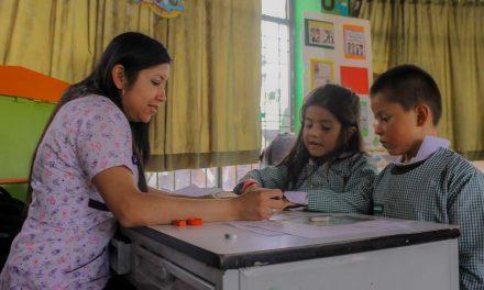 Reforma laboral dará impulso a los docentes, señala diputado