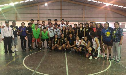 Mixquiahuala y Probasquet, campeones estatales Sub 21 en Olimpiada Federada