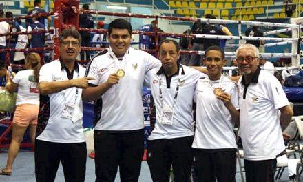 Para Hidalgo, sexto oro en Sistema Nacional de Competencias