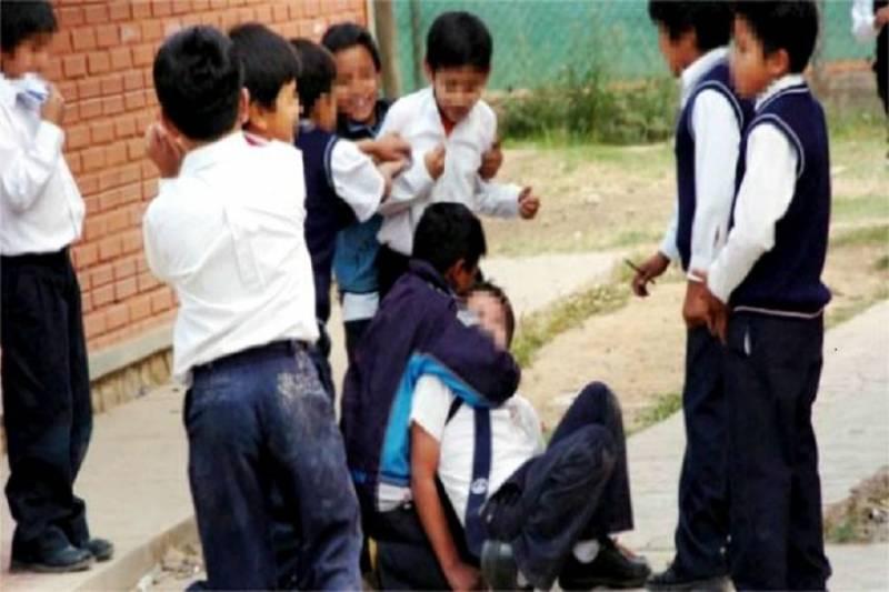 Van 50 casos de violencia escolar en este año, en Hidalgo
