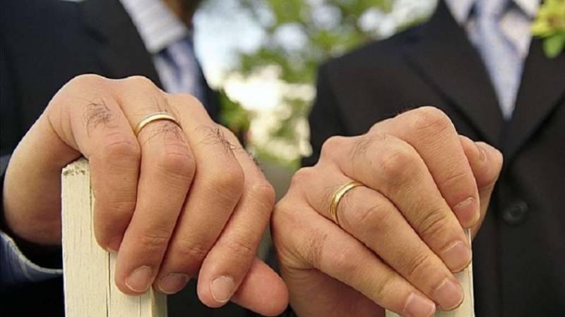Pide diputada del PRD que se apruebe matrimonio igualitario
