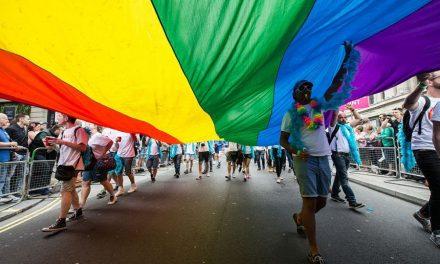 Empresarios hidalguenses se comprometen a trabajar en la inclusión de la comunidad LGBT