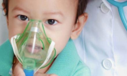 Aumentan enfermedades repiratorias por contaminantes ambientales