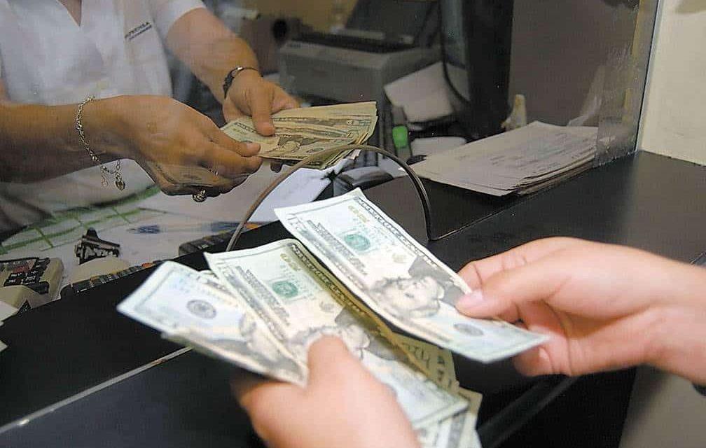 Hidalgo recibió en primer trimestre 197 millones de dólares en remesas