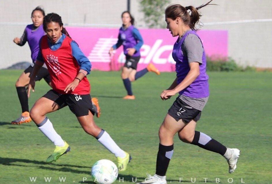Tuzas reciben hoy a Rayadas en la semifinal de ida de la Liga MX femenil