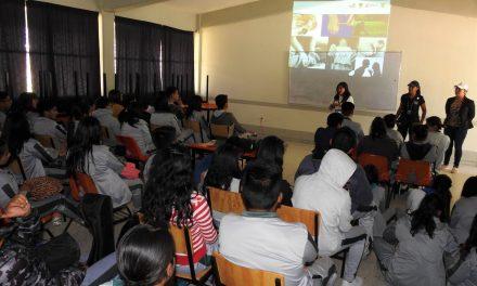 Implementan acciones para prevenir el suicidio en Tolcayuca