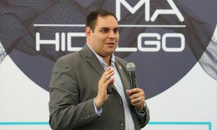 Hidalgo tiene riqueza profesional, afirma director de Tecnologías de Harvard