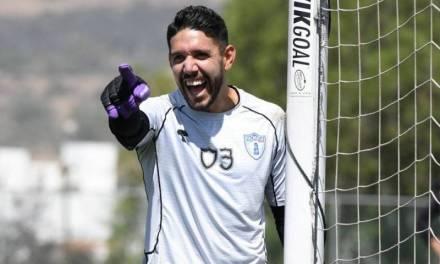 El Tuzo, Leonel Moreira se enfrentará a México en Copa Oro