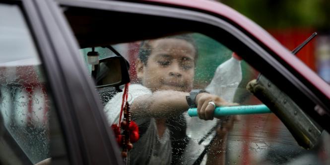STPSH atiende 5 casos de trabajo infantil