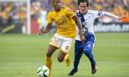 Burrito Hernández, entre los elementos con más partidos jugados en Pachuca