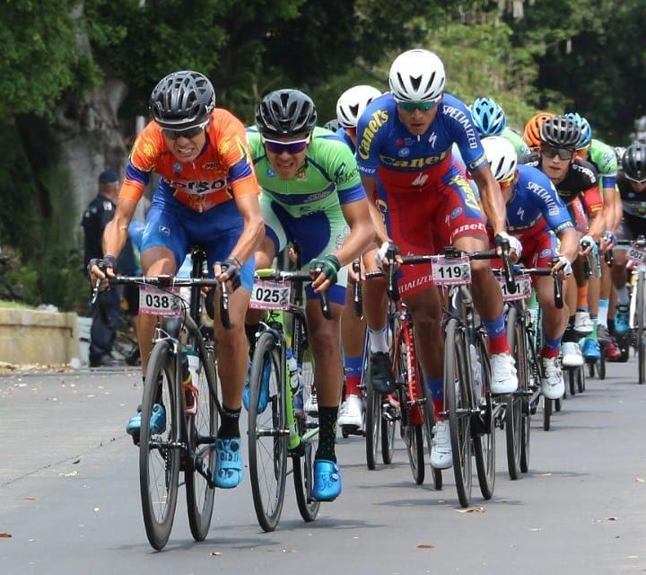 Ciclismo de pista busca plazas para Juegos Panamericanos Lima 2019