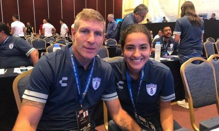 Destaca trabajo de Eva Espejo en la Liga MX Femenil