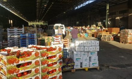 México se comprometió a comprar grandes volúmenes de productos agrícolas a EU