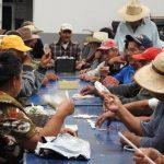 Adultos mayores de Tolcayuca venderán artesanías