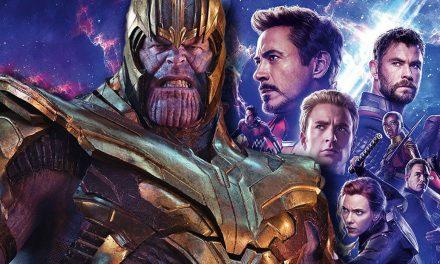 Proyectarán Avengers Endgame con nuevas escenas