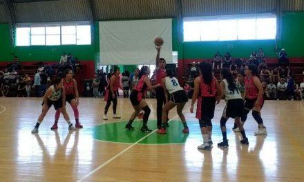 Mantienen abierta convocatoria para Torneo Liga Telmex de Baloncesto