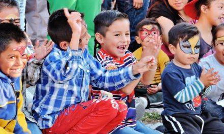 Lista la convocatoria para el Campamento de la Diversión 2019 en Zapotlán de Juárez