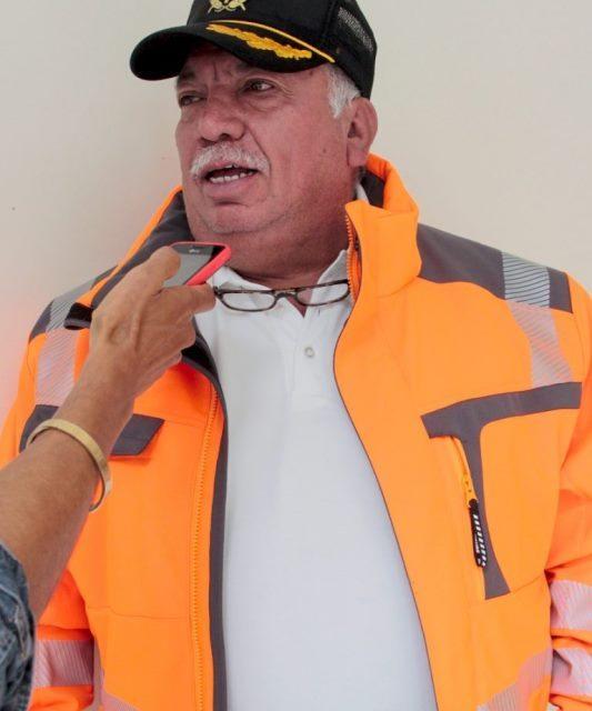 Tulancingo realiza acciones preventivas ante temporada de Huracanes