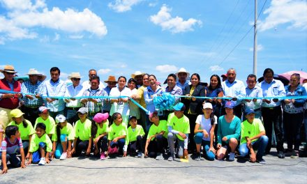 Tardan dos años en entregar obra en San Salvador