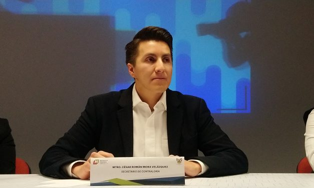Contraloría de Hidalgo pide autonomía presupuestal a los Órganos Internos de Control