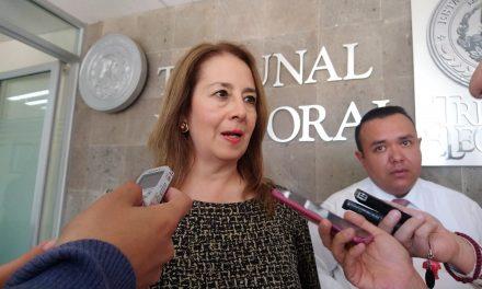 Violencia política de género, tema pendiente en reforma electoral local