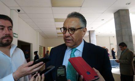 PGJEH analiza denuncias por la presunta comisión de delitos de corrupción