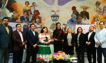 Sistema de partidos afecta a la representación indígena, señala especialista
