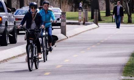 Piden fomentar el uso de la bicicleta en Pachuca