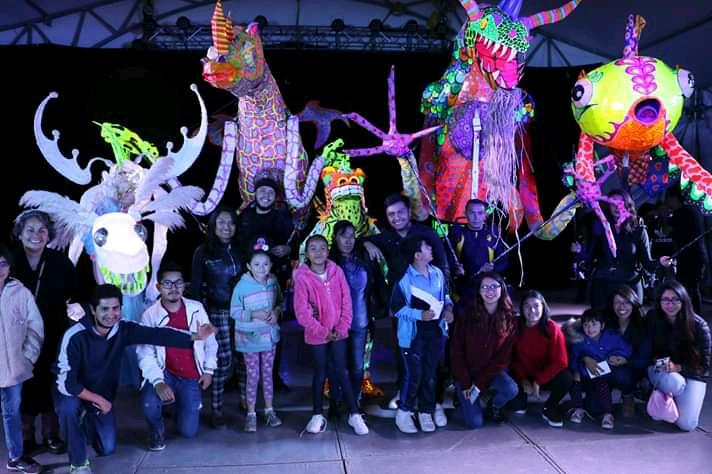 Robots, dinosaurios, animatronics y más, en la Feria del Libro Infantil y Juvenil