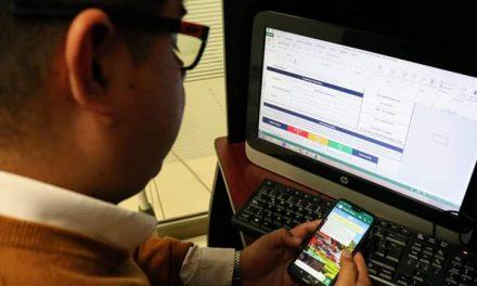 Ilegal, despedir a empleados a través de whatsApp o messenger