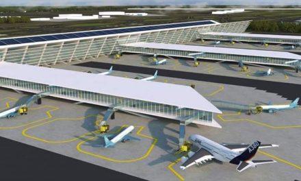 Mantos acuíferos de Hidalgo se afectarían por Aeropuerto de Santa Lucía