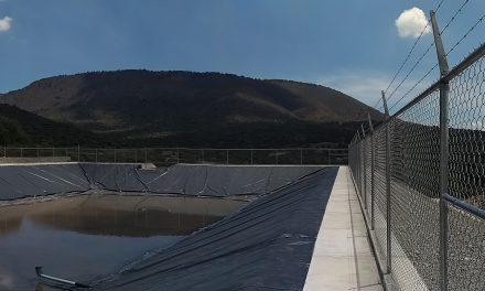 Productores de Santiago Tlajomulco reciben olla de captación de agua