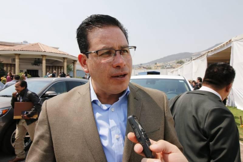 Nueva Alianza Hidalgo exige al congreso que dé certidumbre a los procesos legislativos
