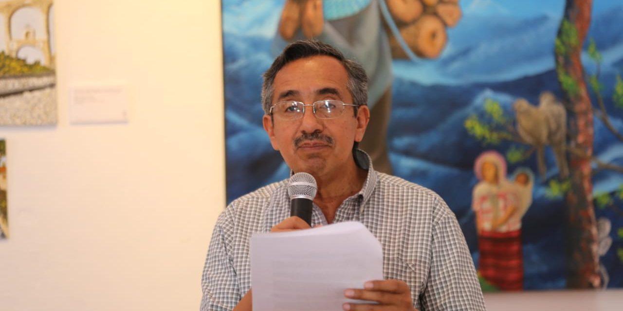 Organizaciones respaldan a Abel Rodrigo para presidir la Comisión de Búsqueda de Personas