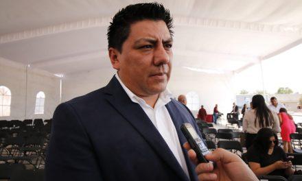 PRD acusa a Morena de planear estrategia política con gubernatura de dos años