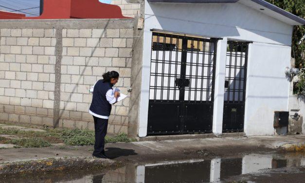 Ciudadanos se preparan para «hacer frente» a temporada de lluvias