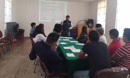 Realizarán Inventario de Inmobiliario en Villa de Tezontepec