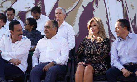 Hidalgo celebra la defensa de la dignidad del pueblo mexicano