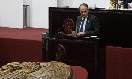 Propone Morena reformar la Ley de Salud estatal