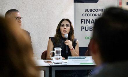 Avanza Hidalgo en materia de recaudación fiscal