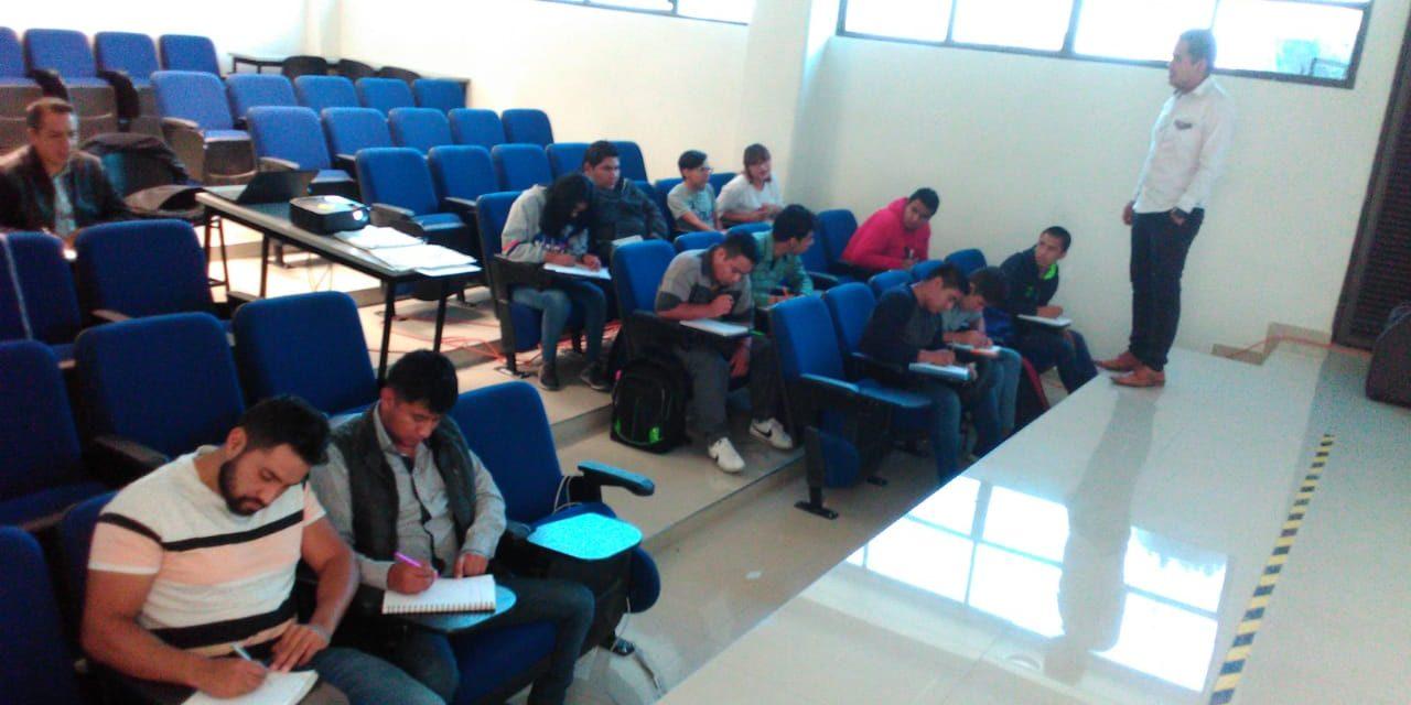 Icathi certificará a alumnos de la UPE en instalación de Sistemas Fotovoltaicos