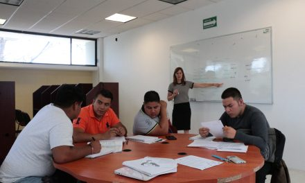 Abre UPP inscripciones para cursos de lenguas