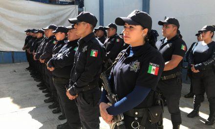 Delitos menores y faltas administrativas, reportes ciudadanos recurrentes en Santiago Tulantepec